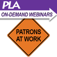Make Way for Makerspaces in the Library On-Demand Webinars image