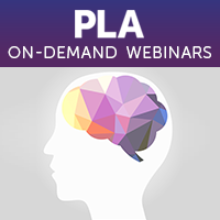 Memory Care and Technology PLA On-Demand Webinar image