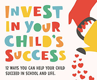 """Invest in Your Child's Success"" poster thumbnail"