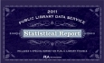 2011 PLDS Statistical Report cover image