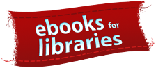 ebooks for libraries logo