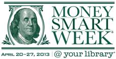 Money Smart Week 2013