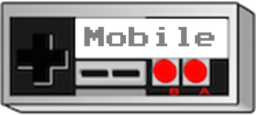 Mobile button