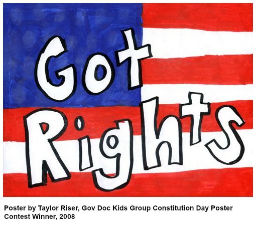 Got Rights? by Taylor Riser