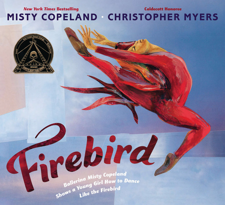 Firebird cover image