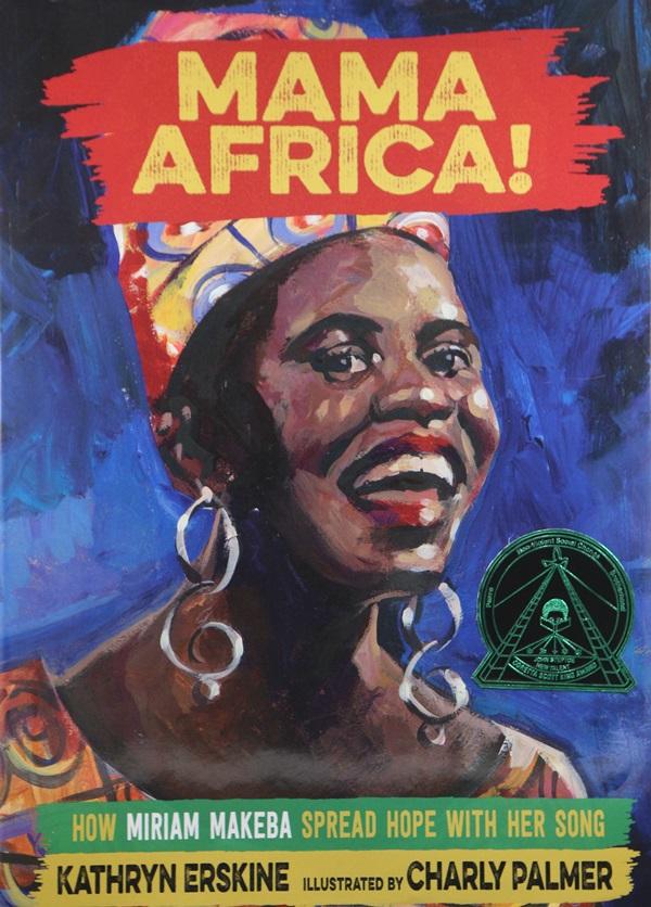 Coretta Scott King Book Awards - All Recipients, 1970-Present
