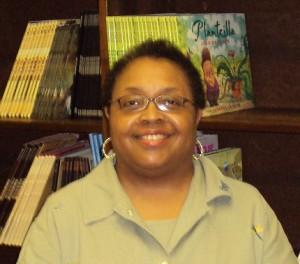 Deborah D. Taylor headshot