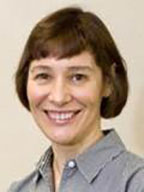 Marianne Ryan, recipient of the 2014 News Bank/Readex GODORT/ALA Catharine J. Reynolds Research Grant