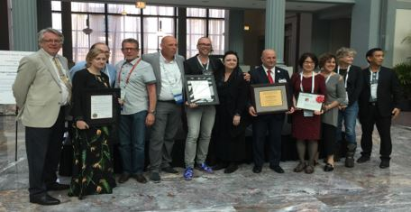 2017 ALA Presidential Citation Award Winners