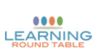 The American Library Association Learning Round Table Logo