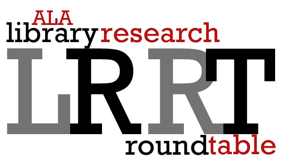 Logo of Library Research Roundtable