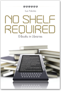 no shelf required book cover image