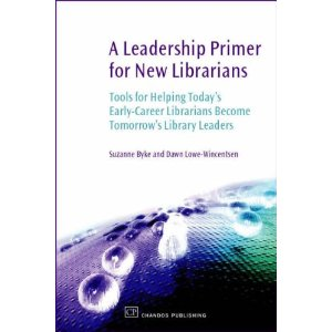 leadership primer book cover image