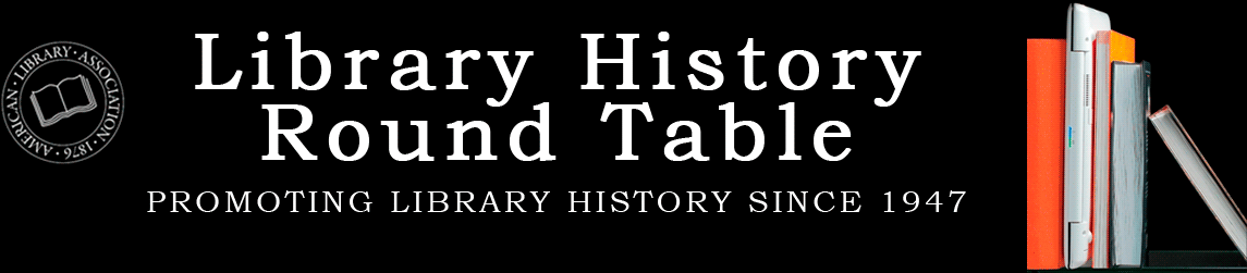 Cumulative Bibliography Of Library History 2000 2016 Round Tables