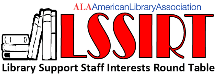 Library Support Staff Interests Round Table