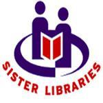 Sister Libraries logo