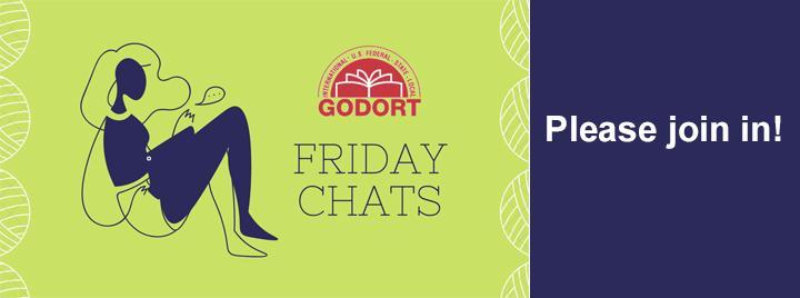 GODORT Friday Chats