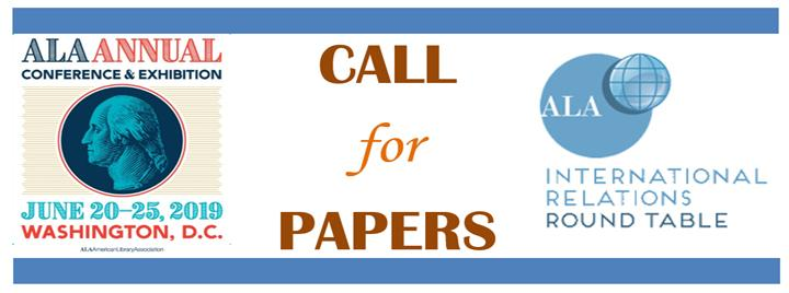 Call for Papers and Projects Proposals