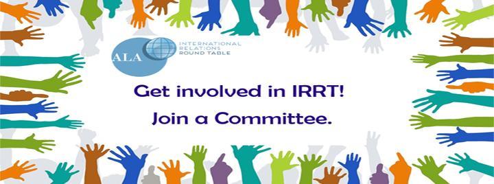 Call for IRRT Committee Members