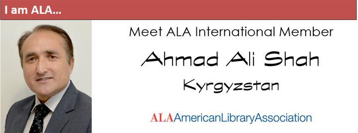 I Am ALA-Ahman Alli Shah