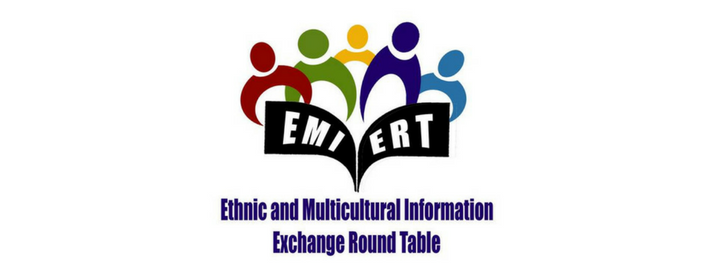 About the Ethnic and Multicultural Information Exchange Round Table