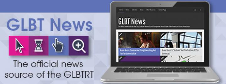 GLBT News: The official news source of the GLBTRT