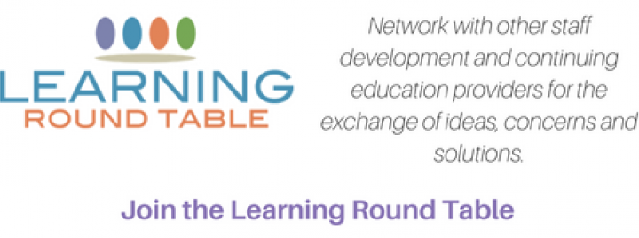 Join the Learning Round Table