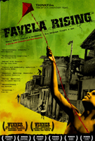 still from favela rising