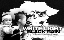 still from white light, black rain