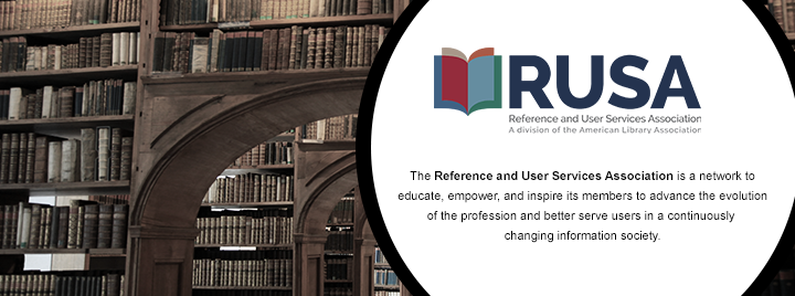 Reference & User Services Association (RUSA) |
