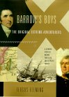 barrow's boys book cover