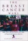cover of breast cancer wars