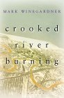 cover of crooked river burning