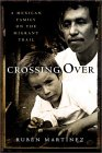 cover of crossing over