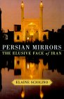persian mirrors book cover