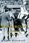 cover of seabiscuit