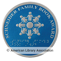 Schneider Family Book Award