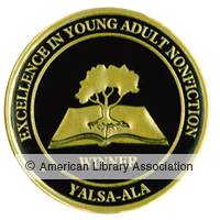 YALSA Award for Excellence in Nonfiction
