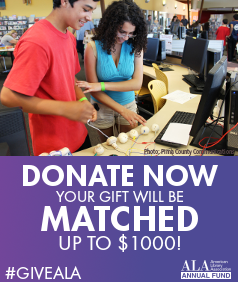 Donate now and your gift will be matched up to $1000. #GIVEALA