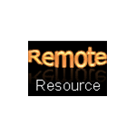 Remote Resources