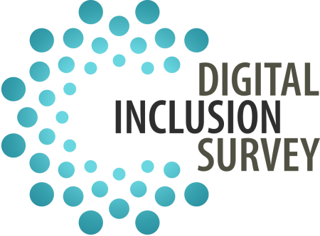 Image of Digital Inclusion Survey Logo