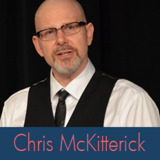 Chris McKitterick