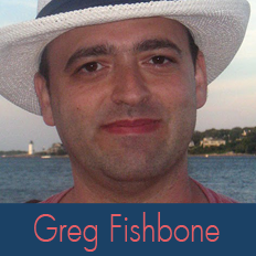 Greg R. Fishbone