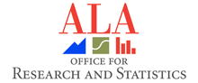 ALA Office for Research & Statistics logo