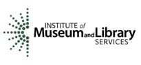 Institute for Museum & Library Services logo