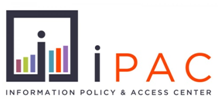 University of Maryland Information Policy & Access Center logo