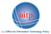 ALA Office for Information Technology Policy logo