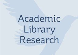 LARKS: Academic Library Research