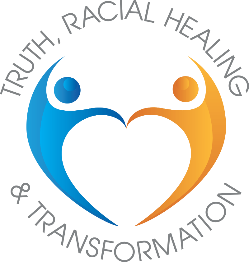 Truth, Racial Healing & Transformation logo