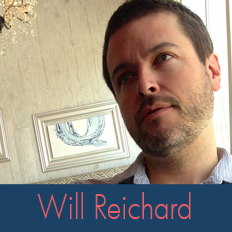 Will Reichard